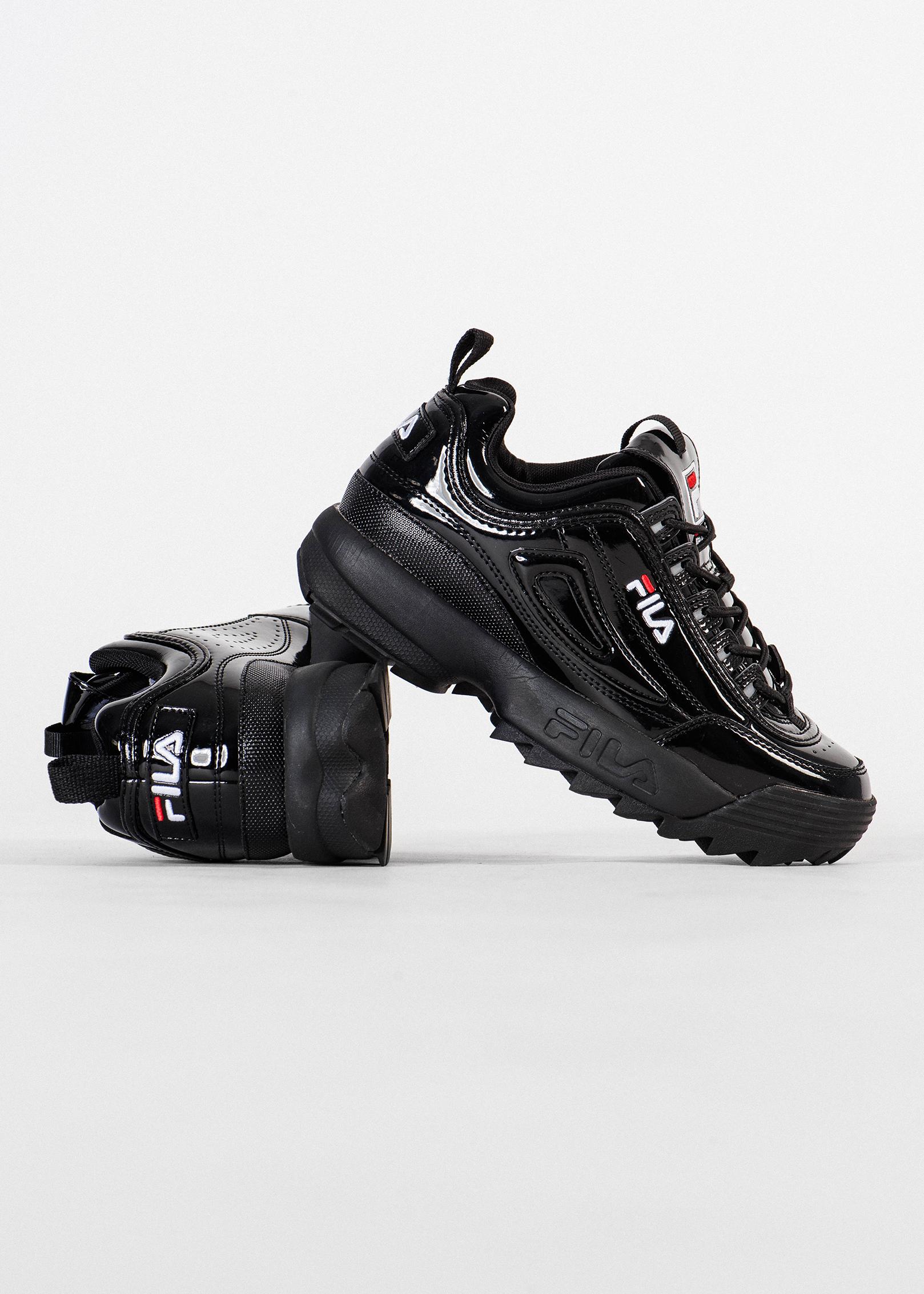 Fila 1010746 12v Disruptor P Low Wmn Sneakers